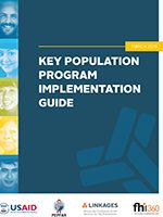 LINKAGES Key Population Program Implementation Guide