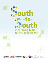South-to-South Mentoring Toolkit for Key Populations