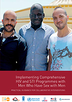 MSMIT: A Comprehensive Guide for Implementing Sexual Health Interventions with Men Who Have Sex with Men