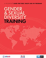 Gender & Sexual Diversity Training: A Facilitator's Guide for Public Health and HIV Programs (Slide Deck)