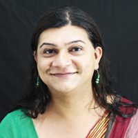 No More Lip Service: What does this Moment Mean to You? Simran Shaikh, India